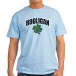 Hooligan Distressed Light T-Shirt