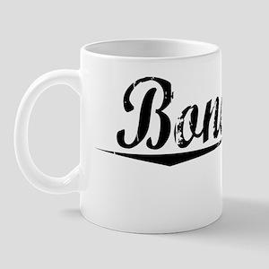 Bonanza, Vintage Mug