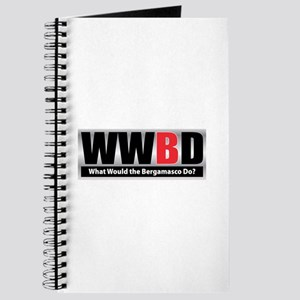 WW the Bergamasco D Journal