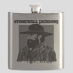 SJ 1 Flask