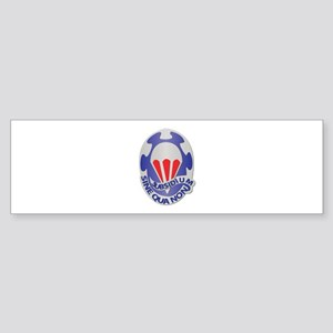 DUI - 82nd Brigade Support Battalion Sticker (Bump