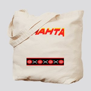 CHAHTA Tote Bag