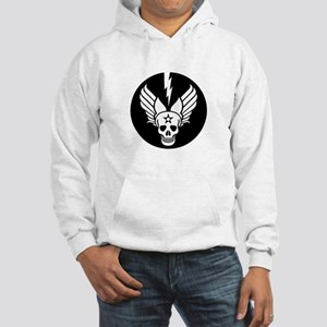 Death From Above - Mors Ab Alto Hooded Sweatshirt