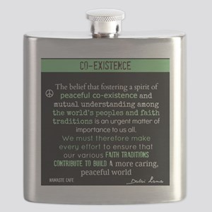 Co-Existence Flask