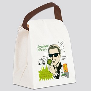 Soylent Green Canvas Lunch Bag