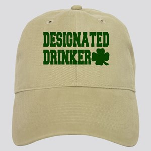 Designated Drinker Cap