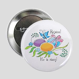 Easter Egg Rejoice Button