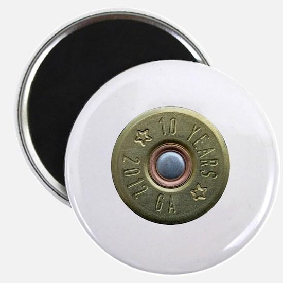 shotgun shell fixed Magnet
