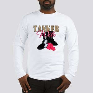 Tanker Wife Long Sleeve T-Shirt