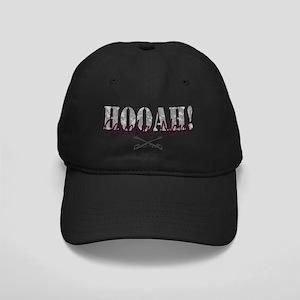 Cav Mom Army T-Shirt Black Cap