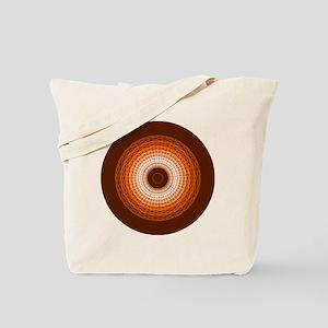 Braided Rug Tote Bag