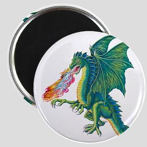Dragons Lair B Magnet