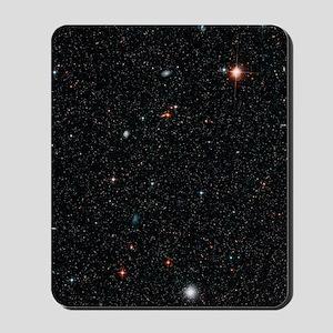 Halo stars in Andromeda Galaxy Mousepad