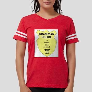 Grammar Police ESL Teacher T-Shirt