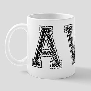 AVID, Vintage Mug
