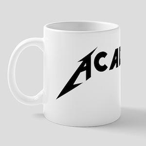 ACADEMIA Rocks Mug