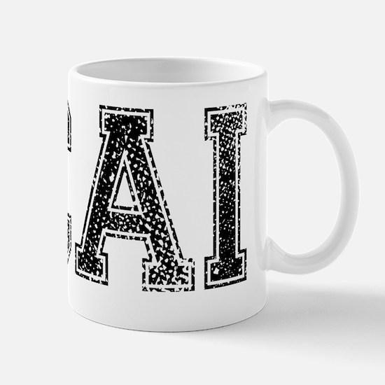 ACAI, Vintage Mug