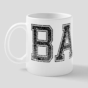 BANE, Vintage Mug