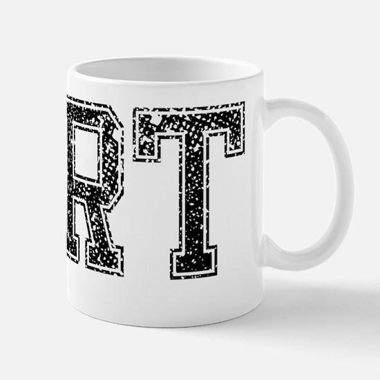 CERT, Vintage Mug