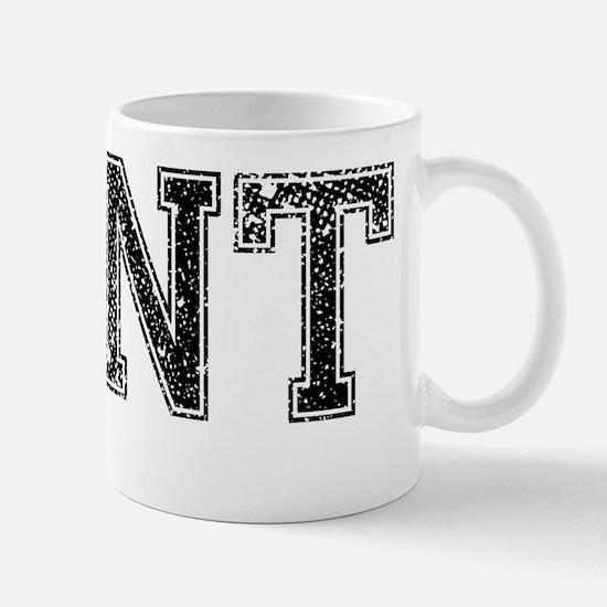 CUNT, Vintage Mug