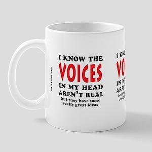 voicesstack  Mug