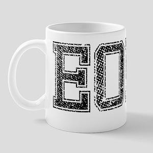 EONS, Vintage Mug