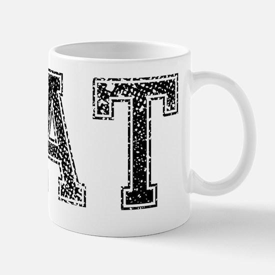 FIAT, Vintage Mug