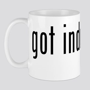 Got Induction? Mug