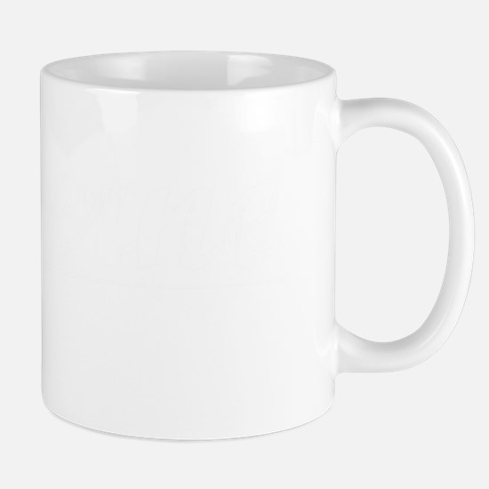 Aged, La Verne Mug