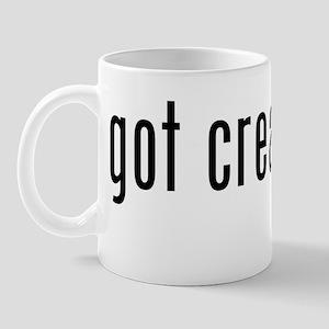 Got Creativity? Mug