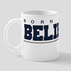 Born Again Believer 2 Mug