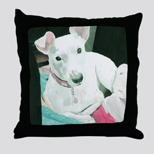 puzzle Throw Pillow