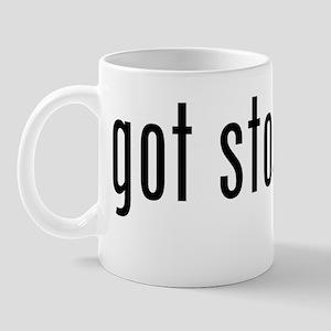 Got Stoicism? Mug