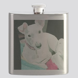 note Flask