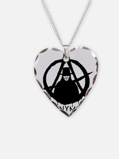 Anonymous Vendetta 2c Necklace