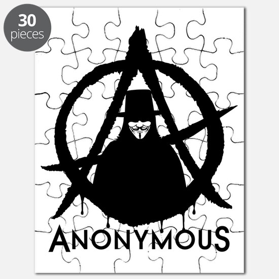 Anonymous Vendetta 2c Puzzle