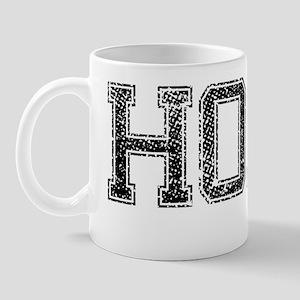 HOAX, Vintage Mug