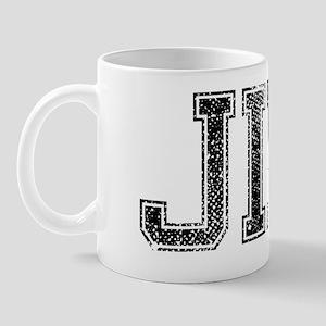 JIBE, Vintage Mug