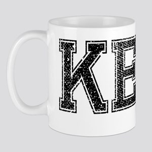 KENO, Vintage Mug