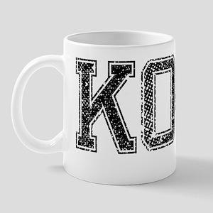 KOOK, Vintage Mug