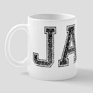 JABS, Vintage Mug