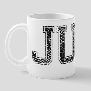 JUKE, Vintage Mug