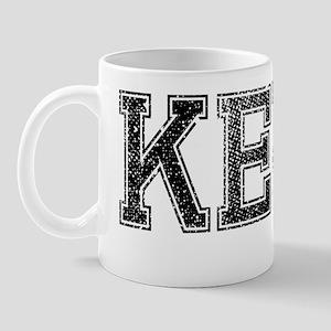 KENT, Vintage Mug