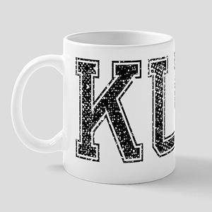 KURI, Vintage Mug