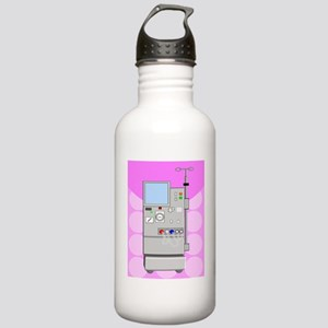 dialysis machine CP pi Stainless Water Bottle 1.0L