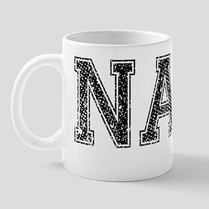 NARD, Vintage Mug