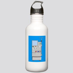 dialysis machine CP bl Stainless Water Bottle 1.0L