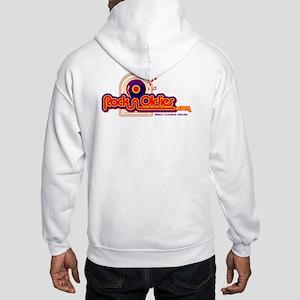 RocknOldies.com Hooded Sweatshirt