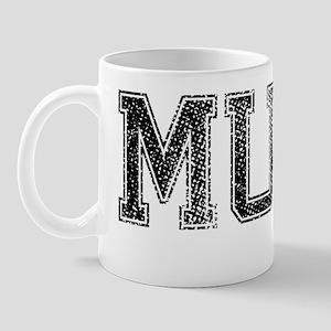 MUTS, Vintage Mug