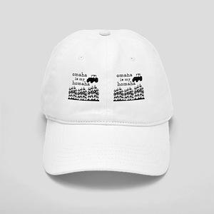 Omaha is My Homaha Cap